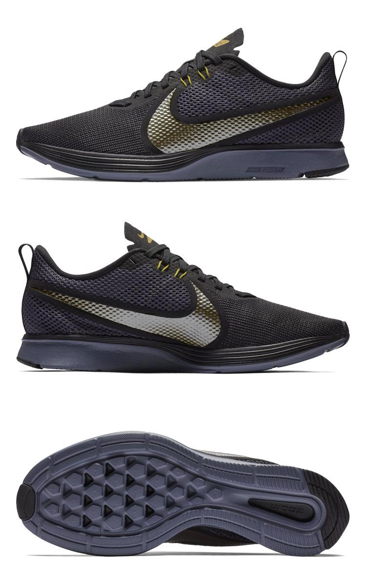 0199569c388f4 annexsports  Nike zoom strike 2 AO1912-004 men shoes autumn of 2018 ...