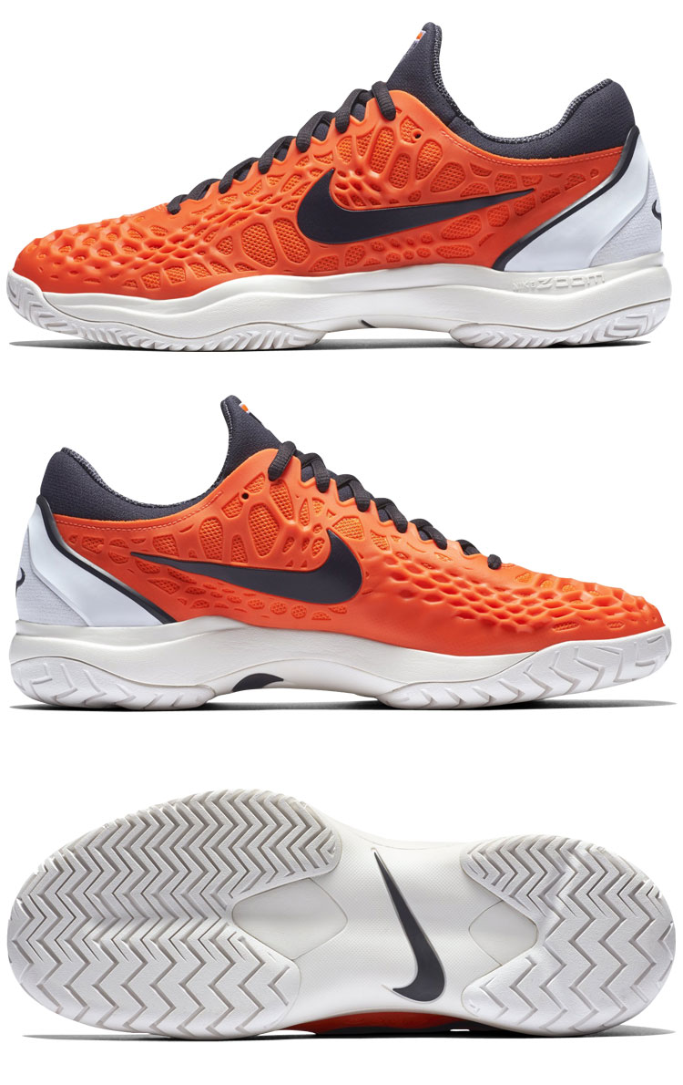 ee506be98f5b annexsports  Nike air zoom cage 3 HC 918