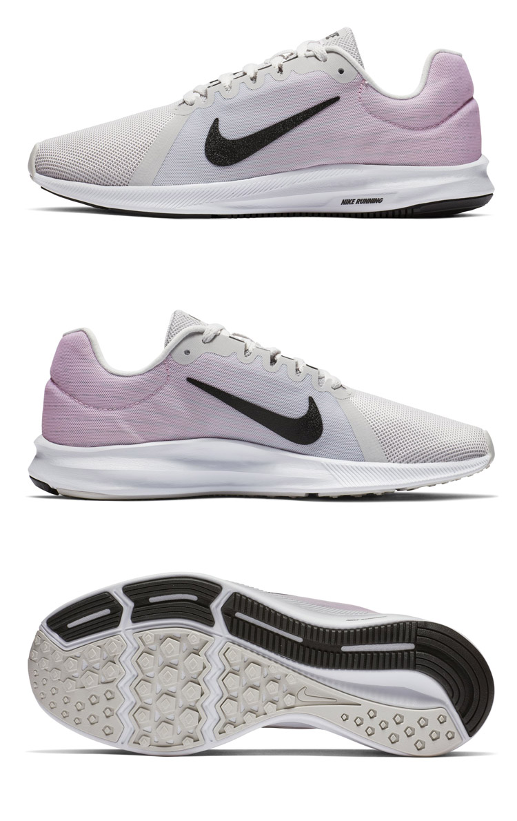 reputable site 93ed6 8f2a3 ... Nike women downshifter 8 908,994-013 Lady's shoes spring of 2019 summer  ...