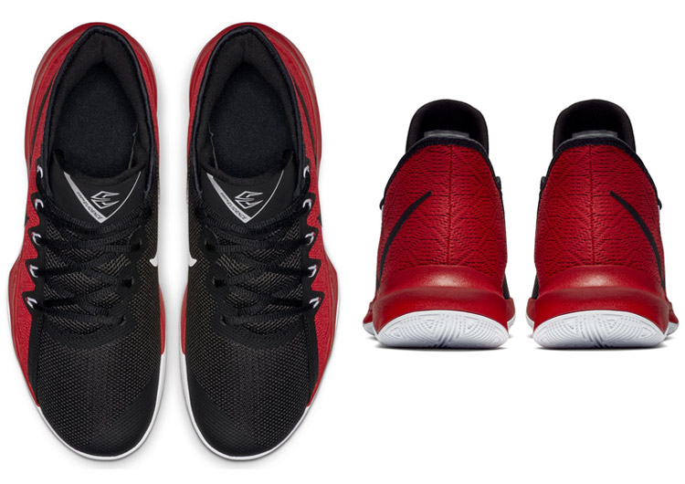 sale retailer 2c5f4 f9fad ... Nike zoom evidence III AJ5904-001 men shoes spring of 2019 summer