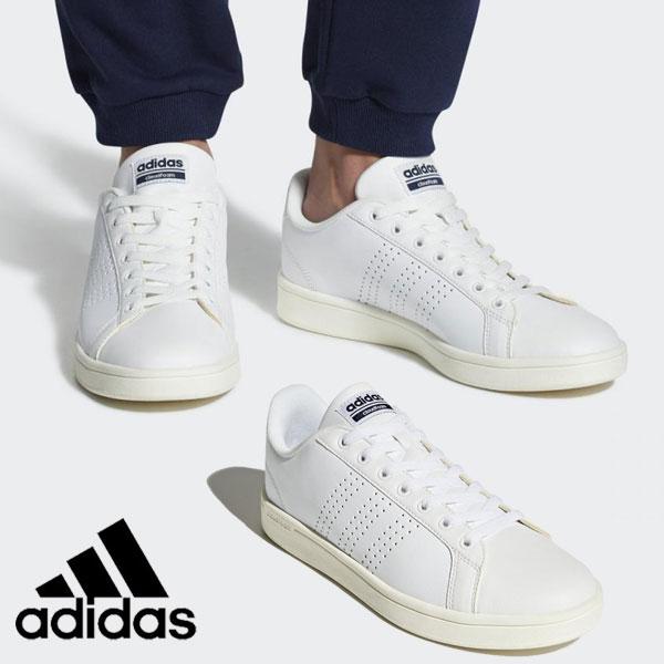 ○17FW adidas (Adidas) CF ADVANTAGE CL BB9624-BB9624 men shoes
