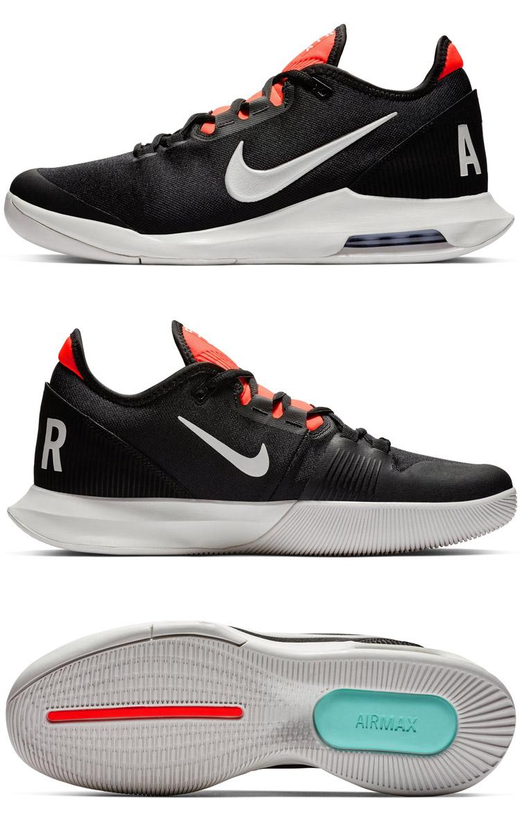 Nike coat Air Max wild card HC AO7351 006 men shoes