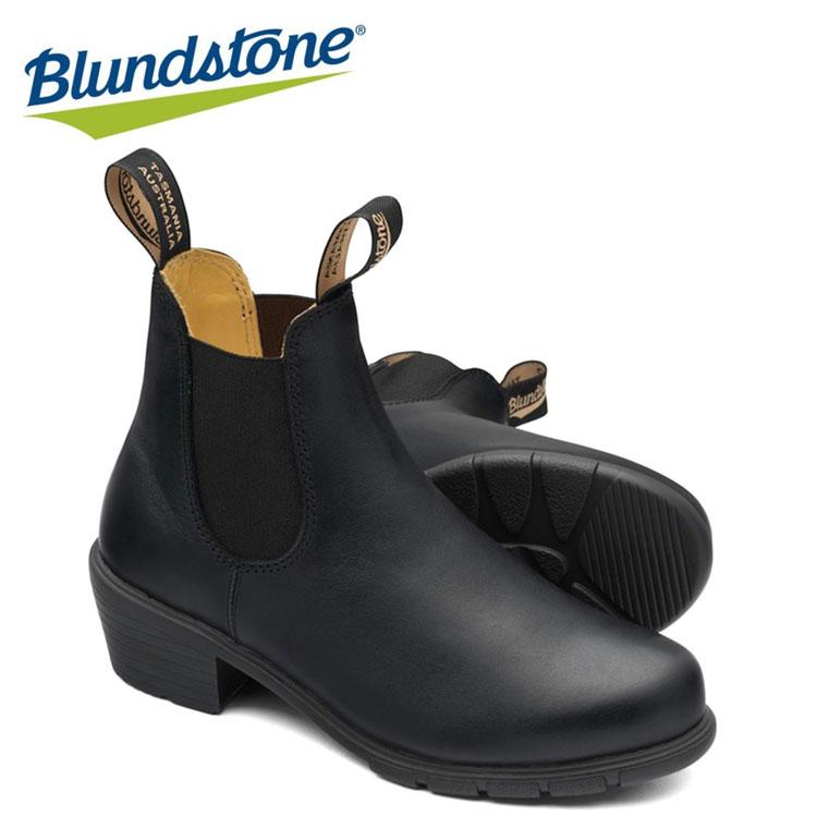 ブランドストーン サイドゴアブーツ スムースレザー BS1671009 Blundstone レディース シューズ