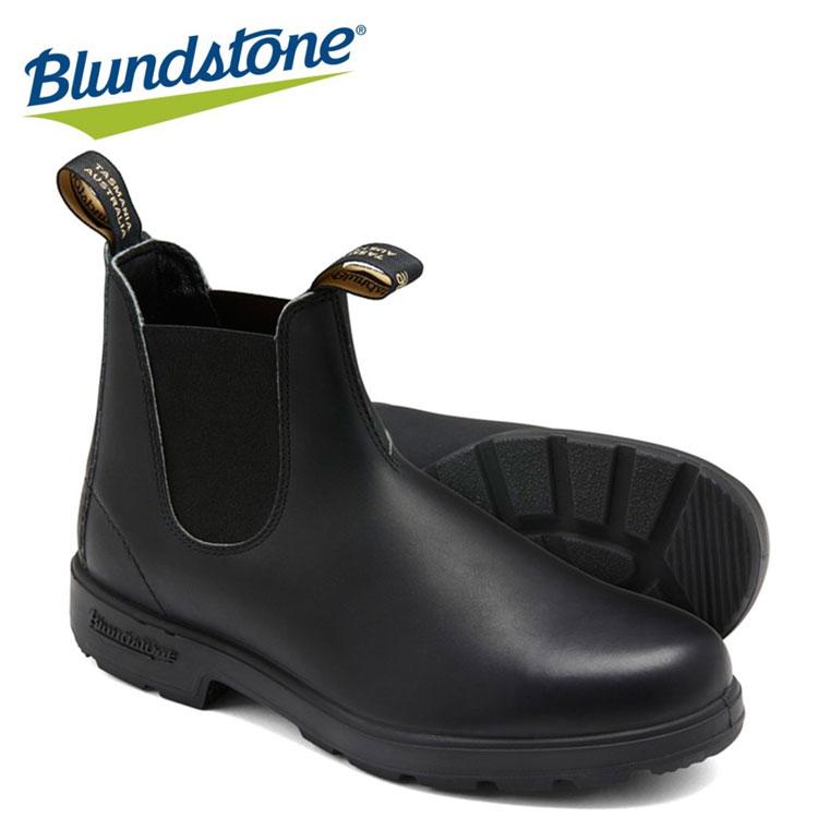ブランドストーン サイドゴアブーツ スムースレザー BS510089 Blundstone メンズ レディース シューズ