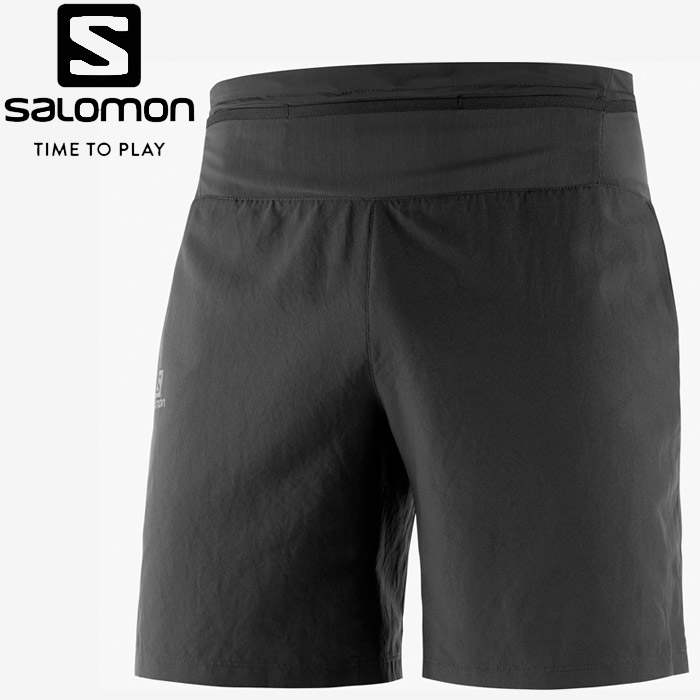 6753bf5c22 Salomon XA TRAINING SHORT M short pants men LC1035600