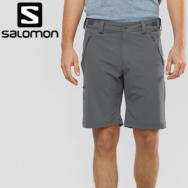 b76e541bc1 Salomon WAYFARER SHORT M short pants men LC1057400