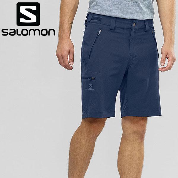 Salomon WAYFARER SHORT M short pants men LC1057600