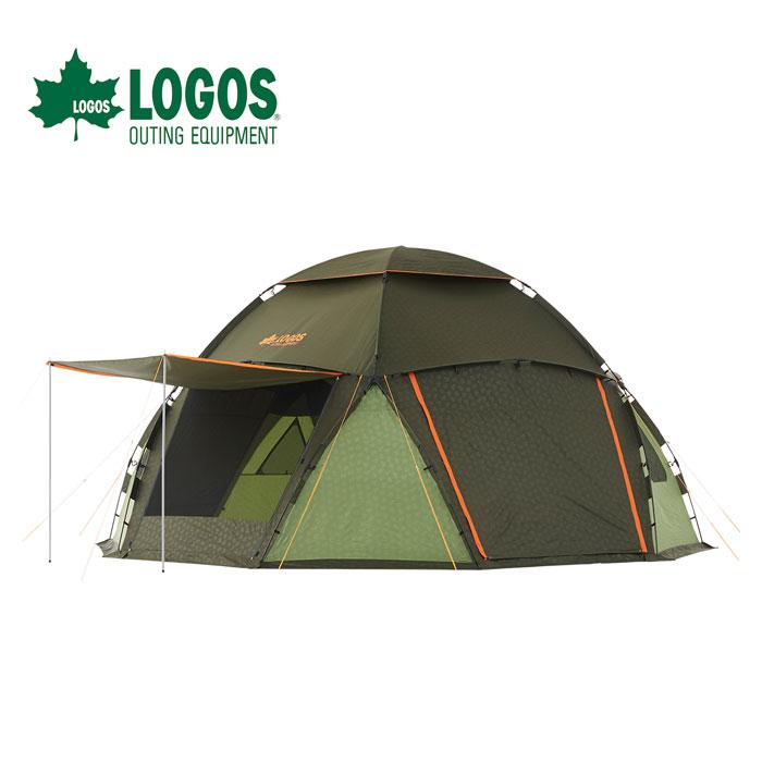 贈り物 LOGOS テント 71459008 デカゴン-N ロゴス スペースベース デカゴン-N テント 71459008, 新利根町:ef6b8ffd --- canoncity.azurewebsites.net