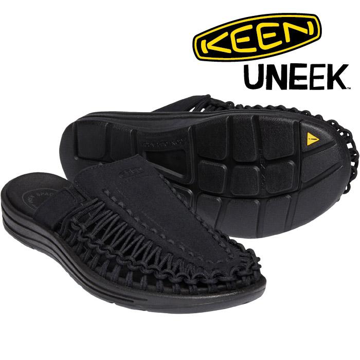 キーン UNEEK II SLIDE(ユニーク ツー スライド) 1022371 メンズシューズ 2020年春夏