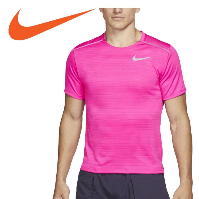 mens pink dri fit shirt