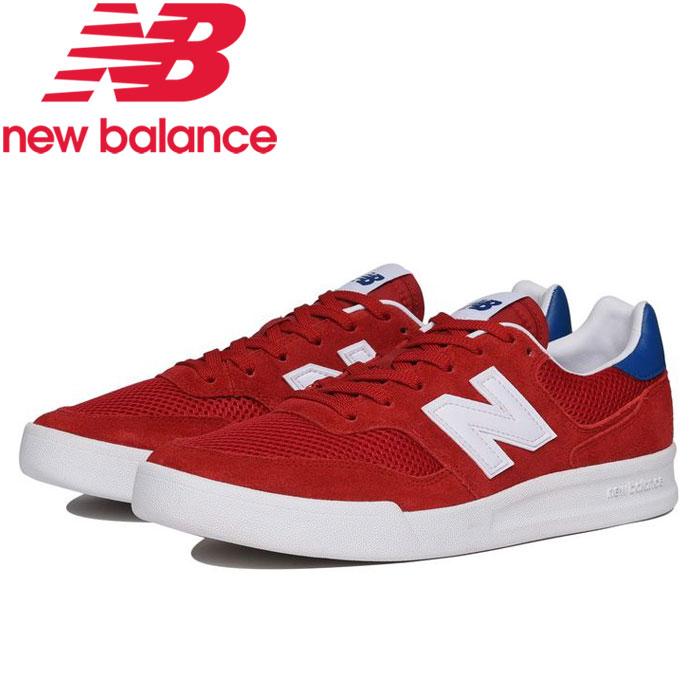new balance crt300 red