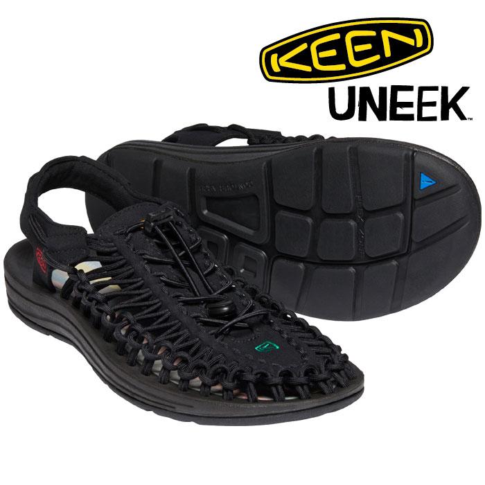 キーン UNEEK(ユニーク) 1023048 メンズシューズ 2020年春夏