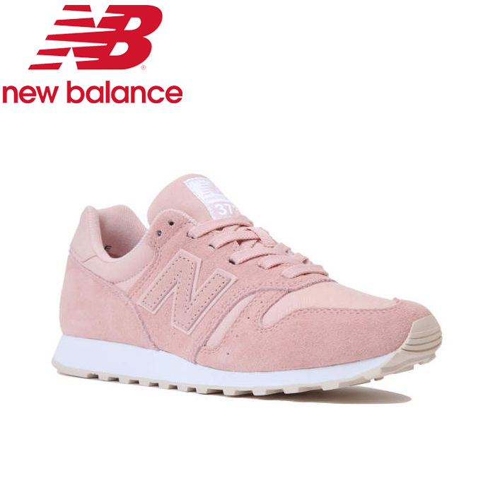 online store bc258 f66a7 New Balance WL373 WL373WTCB Lady's shoes