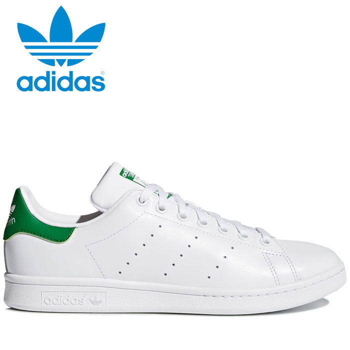 Adidas originals Stan Smith [STAN SMITH] M20324 men shoes parallel import goods