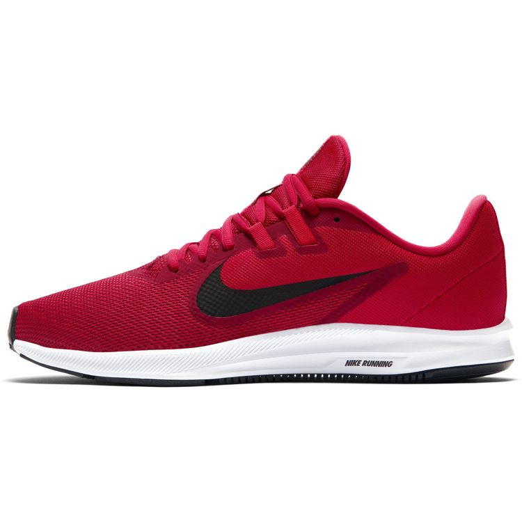 nike downshifter 9 red