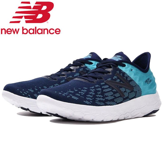 nouveau concept ba61c ed55b New Balance MBECN PERFORMANCE RUNNING MBECNDB22E men shoes