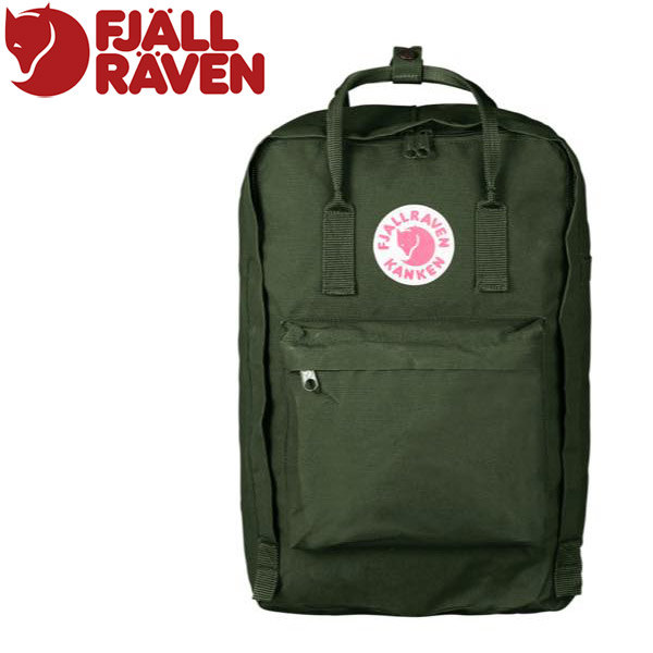 """フェールラーベン カンケン Kanken Laptop17"""" デイパック バックパック 27173-660"""