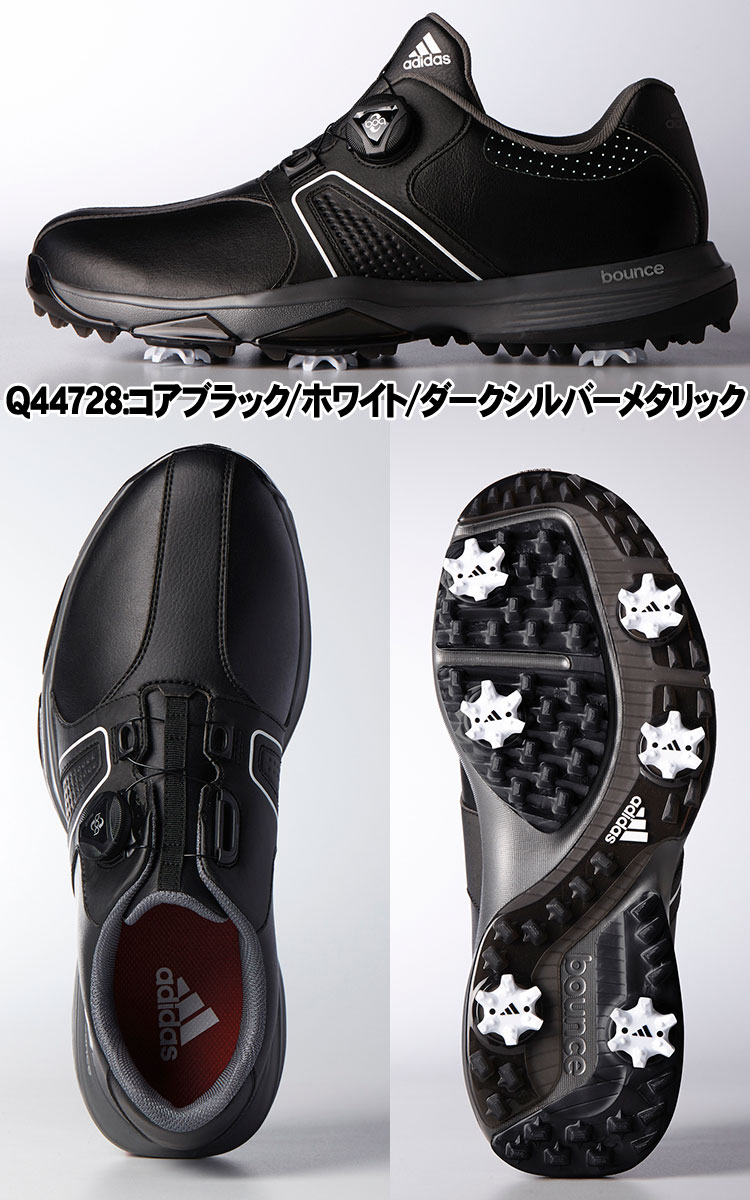 f51697e590b728 ○Boa+ dress Bounce shoes superior in cost performance. It is recommendation  for the golfer who wears it