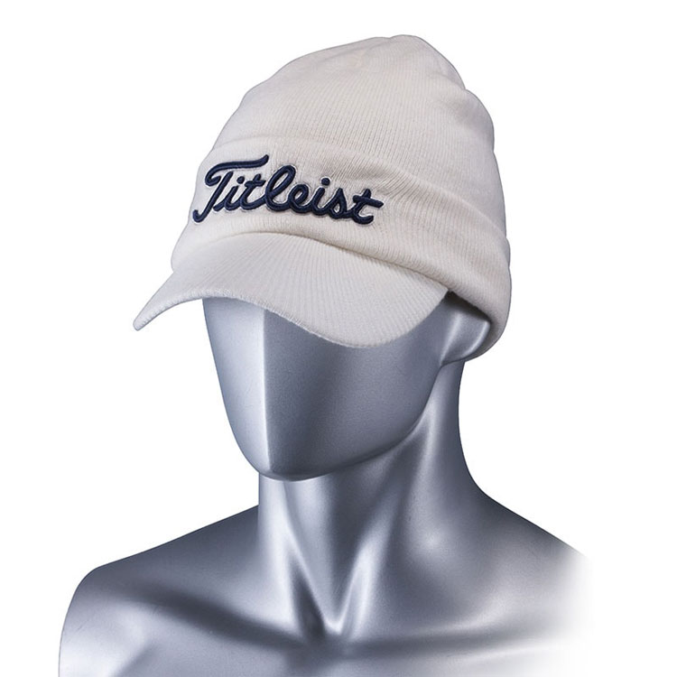 annexsports  Titleist golf men saliva knit cap HW7CVK belonging to ... 297216bc21e