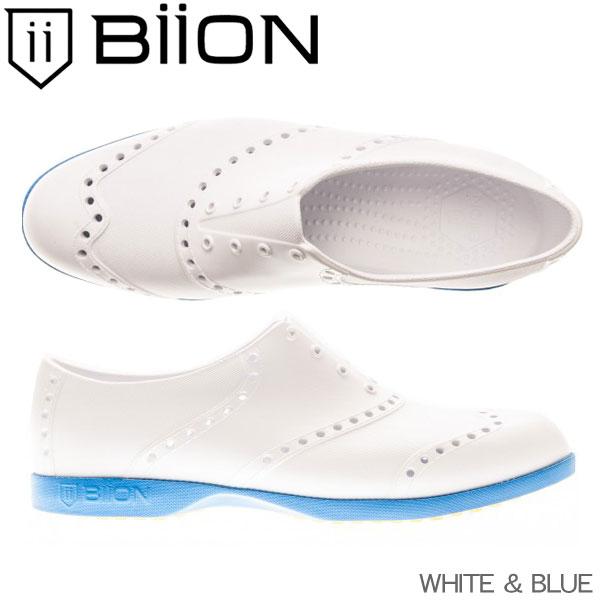 ライト Biion バイオン ゴルフシューズ スパイクレス ユニセックス メンズ レディース BI-1019