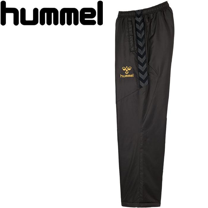 ヒュンメル UT-中綿サーモパンツ メンズ HAW3071-90