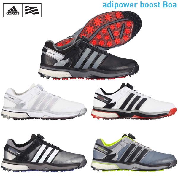 adidas boost golf shoes boa