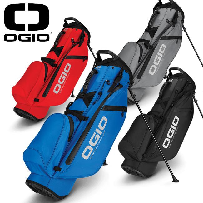 オジオ スタンド キャディバッグ OGIO Aquatech 504 Stand 19 JV 2019年モデル