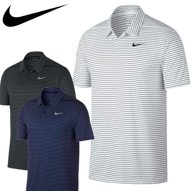 vendita outlet enorme sconto fabbricazione abile annexsports: Nike golf wear men short sleeves polo shirt DRI-FIT ...