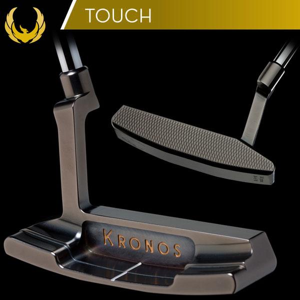 クロノスゴルフ パター タッチ KRONOS GOLF TOUCH