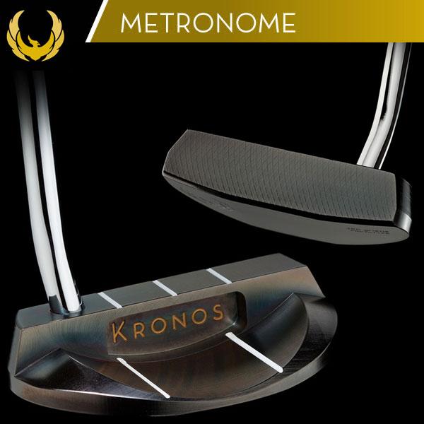 クロノスゴルフ パター メトロノーム KRONOS GOLF METRONOME