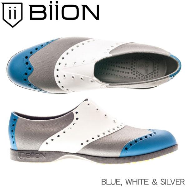 ライト Biion バイオン ゴルフシューズ スパイクレス ユニセックス メンズ レディース BI-1030