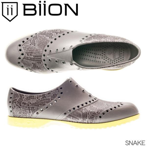 ライト Biion バイオン ゴルフシューズ スパイクレス ユニセックス メンズ レディース BI-1034