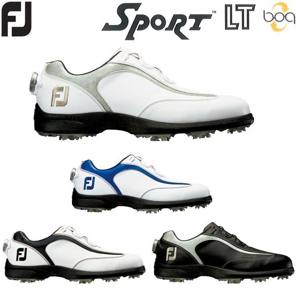 フットジョイ スポーツLT ボア ゴルフシューズ FOOTJOY SPORT LT 2017年モデル