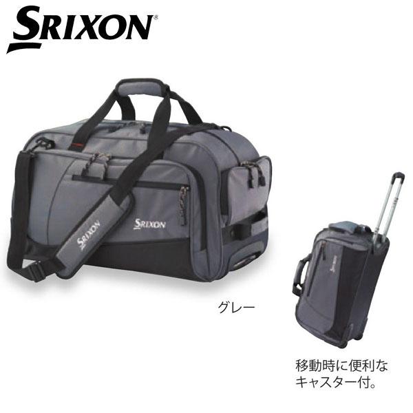 ◇【2016年モデル】 スリクソン ボストンバッグ GGF-00497 SRIXON