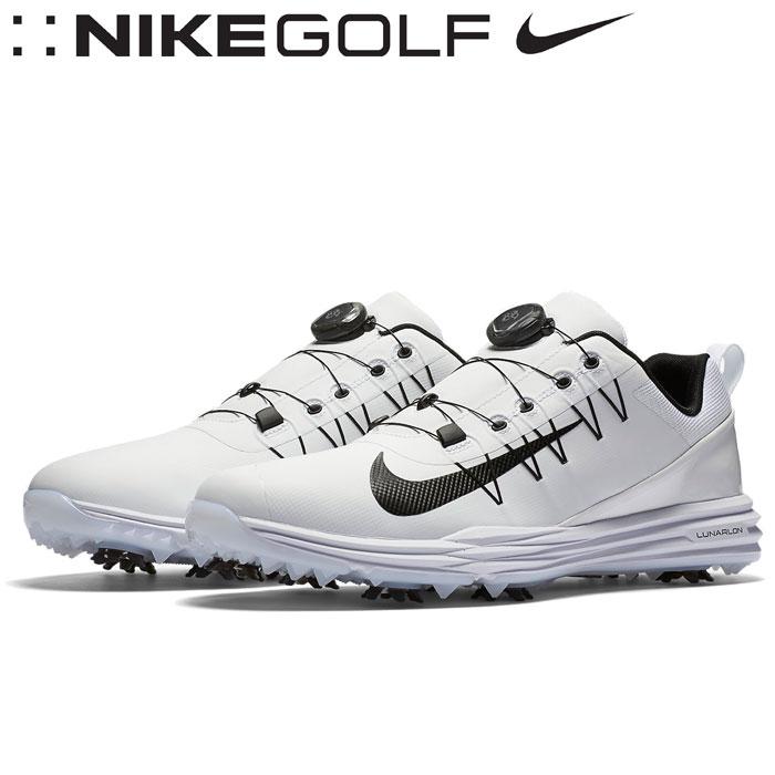 NIKE GOLF ナイキゴルフ ナイキ ルナコマンド2 ボア メンズ ゴルフシューズ 849970 2017年モデル