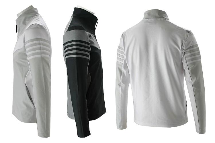 데산트 골프 골프 웨어 맨즈 재킷 DGM3027S