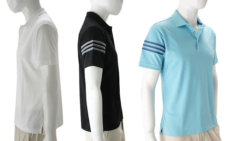 adidas golf shirts climacool
