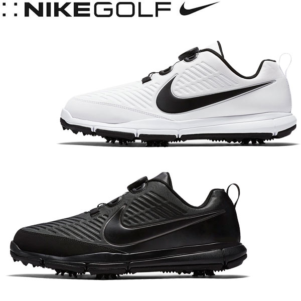 Nike Explorer  S Mens Golf Shoes
