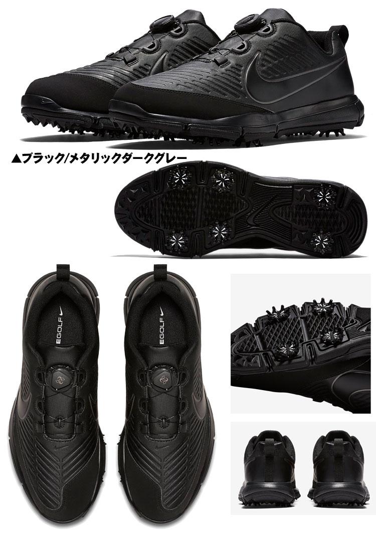 Nike Golf Explorer 2 Boa Men Shoes 849959 2018 Model