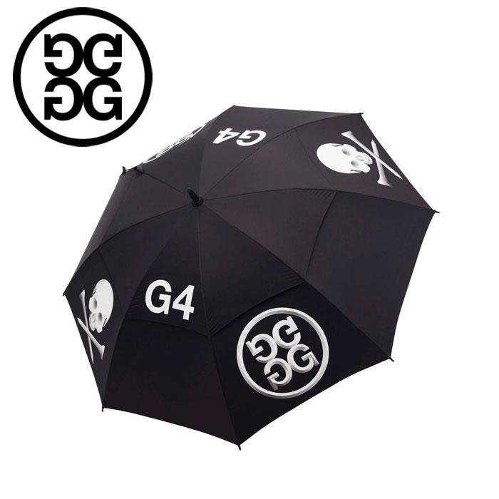 GFORE ゴルフ傘 アンブレラ G4AF19A70 Skull & Ts Umbrella 並行輸入品 メンズ