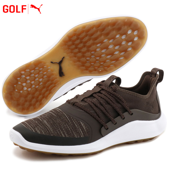 ○プーマ ゴルフシューズ メンズ ゴルフ イグナイト NXT ソーレース PL 192461 01 2019春夏