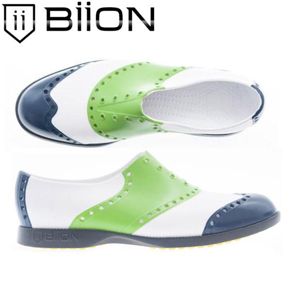 ライト Biion バイオン ゴルフシューズ スパイクレス ユニセックス メンズ レディース BI-1132