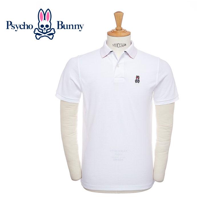 【20%OFF】 サイコバニー 並行輸入品 ポロシャツ Goodwood Polo 26KN310