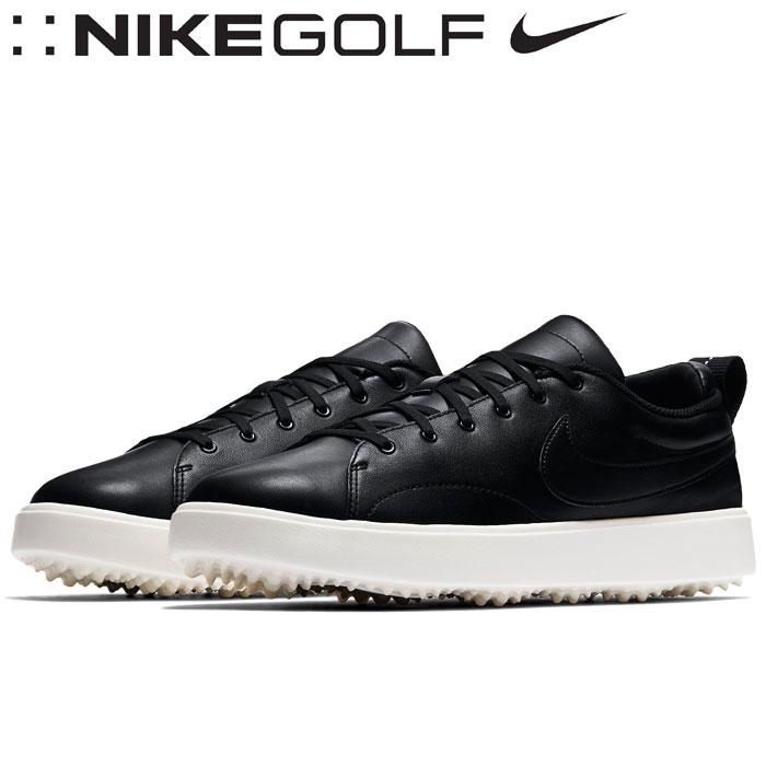 ナイキゴルフ GOLF クラシック 905233-001 メンズ コース NIKE ゴルフシューズ ナイキ 2017年モデル