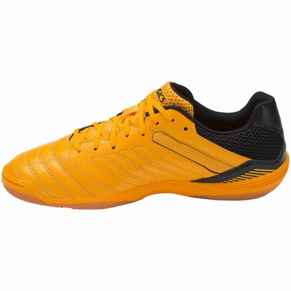 ◇asics(亚瑟士)室内五人足球鞋男女兼用人分歧D CALCETTO WD 7 TST334-0404