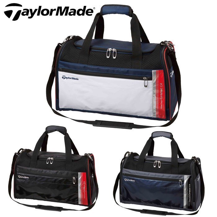 Tailor Maid Golf Boston Bag Kl984 Taylormade 2018 Model
