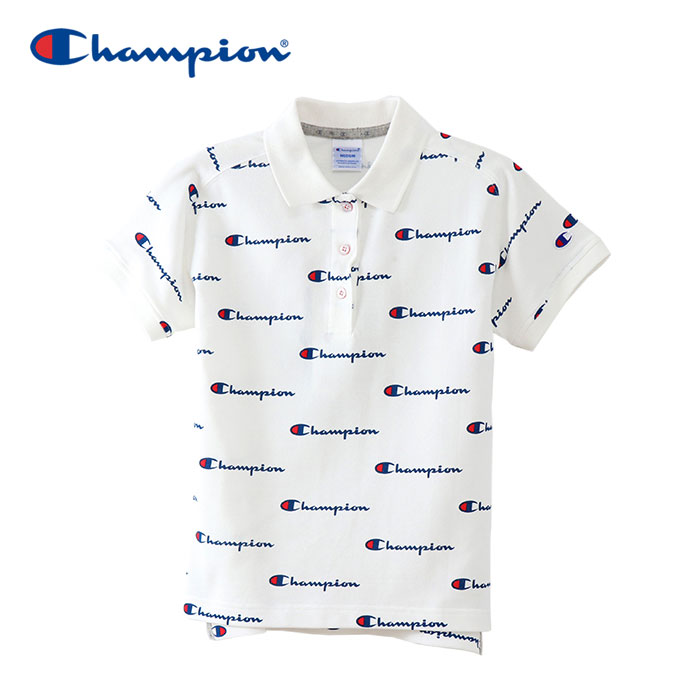 champion polo golf shirts