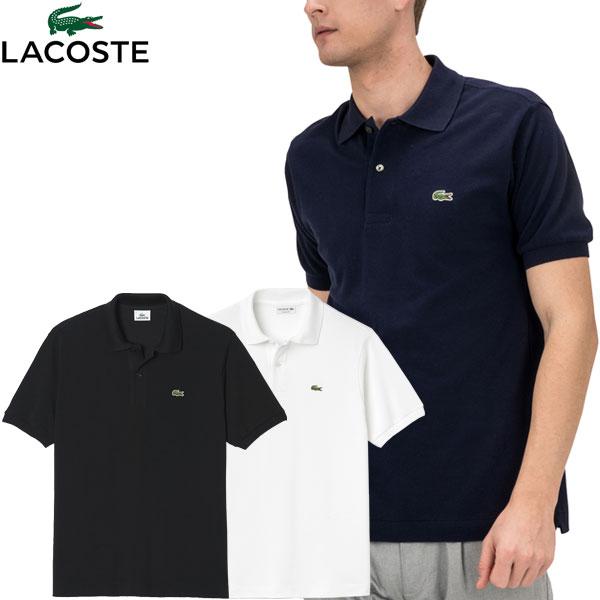 ラコステ L.12.12 半袖ポロシャツ メンズ L1212AL