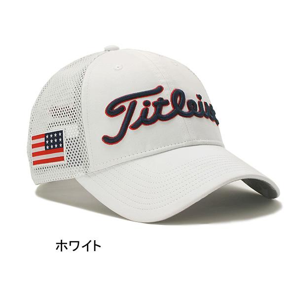 annexsports  Titleist-limited US flag mesh cap HJ8CUP 2018 model ... e5606e2de0dc