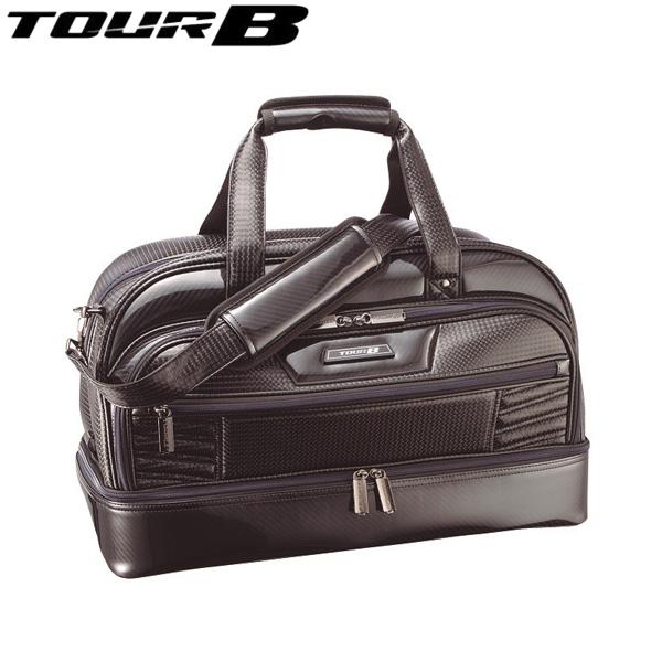 TOUR B ゴルフ ボストンバッグ BBG901 2019年継続モデル